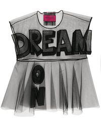 8a2f474665 Viktor   Rolf - Dream On. Icon 1.2 T-shirt - Lyst