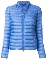Peuterey - Zipped Padded Jacket - Lyst
