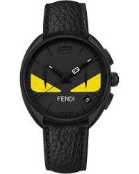 Fendi - Monster Eye Watch - Lyst