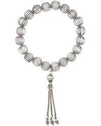 Monan - Beaded Bracelet - Lyst