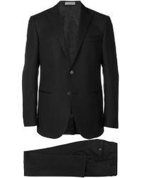 Corneliani - Two Piece Evening Suit - Lyst