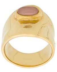 Aurelie Bidermann - Peggy Ring - Lyst
