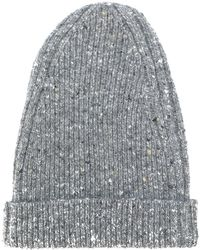 Marc Jacobs - Ribbed Beanie - Lyst