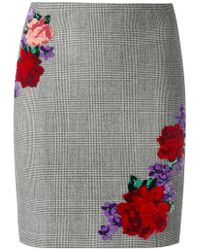 La Perla - Essentials Skirt - Lyst