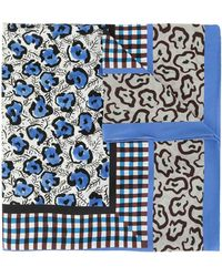 Christian Wijnants - Amika Patchwork Scarf - Lyst