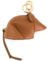 Loewe - Mouse Charm - Lyst