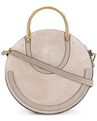Chloé - Pixie Tote Bag - Lyst