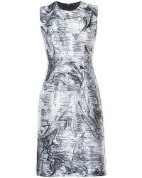 Rubin Singer | Marble Print Dress | Lyst