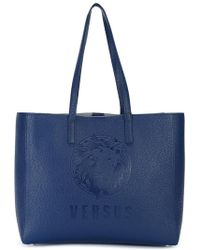 Versus    Large Double Straps Tote   Lyst