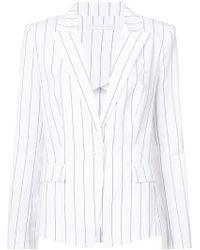 Dion Lee - Shirt Blazer - Lyst