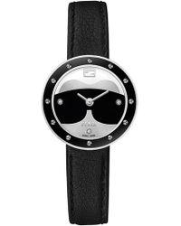 Fendi - My Way Karlito Watch - Lyst