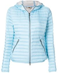 Colmar - Hooded Padded Jacket - Lyst