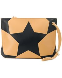 Nina Ricci | Star Print Clutch Bag | Lyst