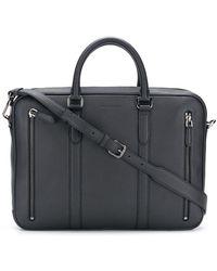 Ermenegildo Zegna - Business Bag - Lyst