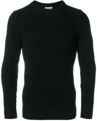 S.N.S Herning - Classic Knitted Sweater - Lyst