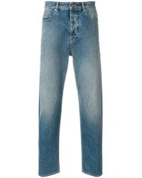 Golden Goose Deluxe Brand - Classic Slim-fit Jeans - Lyst