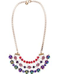 Scho - 'cake' Necklace - Lyst