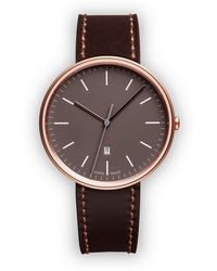 Uniform Wares - M38 Date Watch - Lyst