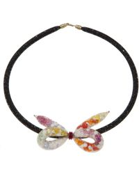 Peppercotton - Necklace - Lyst
