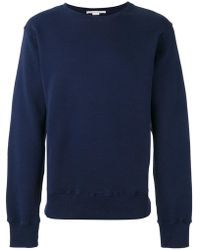 Stella McCartney - Embroidered Bird Sweatshirt - Lyst