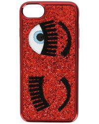 Chiara Ferragni - Flirting Iphone 7 Case - Lyst