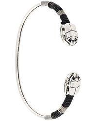 Gas Bijoux - Duality Scaramouche Bracelet - Lyst