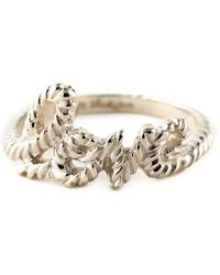 Zoe & Morgan - 'love Lasso' Ring - Lyst