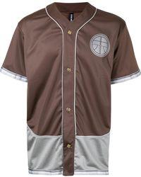 Astrid Andersen - Patch Baseball Shirt - Lyst
