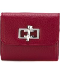 Carven - Small Wallet - Lyst