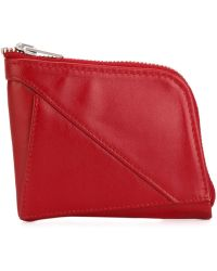 Damir Doma - Medium 'alba' Wallet - Lyst