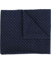 Engineered Garments - Polka Dot Scarf - Lyst