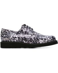 Soulland - Tove Derby Shoes - Lyst
