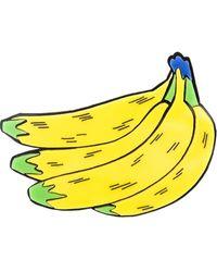 Yazbukey - Banana Brooch - Lyst