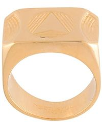 Northskull - 'kinetic' Ring - Lyst