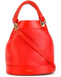 Sonia by Sonia Rykiel - Medium Bucket Tote - Lyst