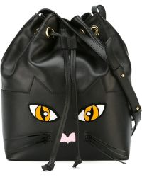Yazbukey - Large Bucket Bag - Lyst