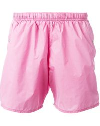 Our Legacy - Classic Swim Shorts - Lyst