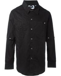 Telfar - Layer Long Sleeves Shirt - Lyst