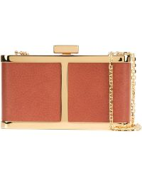 Maiyet - 'the Butterfly' Box Clutch - Lyst
