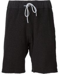 Cwst - Drawstring Shorts - Lyst