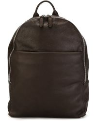 Eleventy - Top Handle Backpack - Lyst