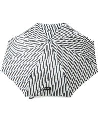 Marc Jacobs - Arrow Print Umbrella - Lyst