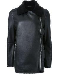 Scanlan Theodore - Shearling Jacket - Lyst