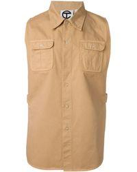 Telfar - Safari Shirt - Lyst