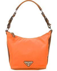 nylon prada messenger bag - Prada Bags | Lyst?