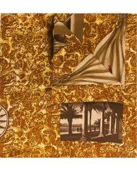 Jean Paul Gaultier - 'ballet' Scarf - Lyst