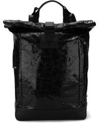 Diesel Black Gold - Large Backpack - Lyst