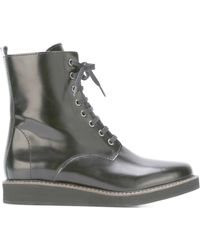 Minimarket - Cherokee Leather Boots - Lyst