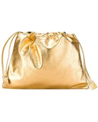 Ports 1961 - Small Pouch Bag - Lyst