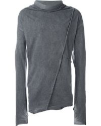 Lost and Found Rooms - Roll Neck Sweater - Lyst